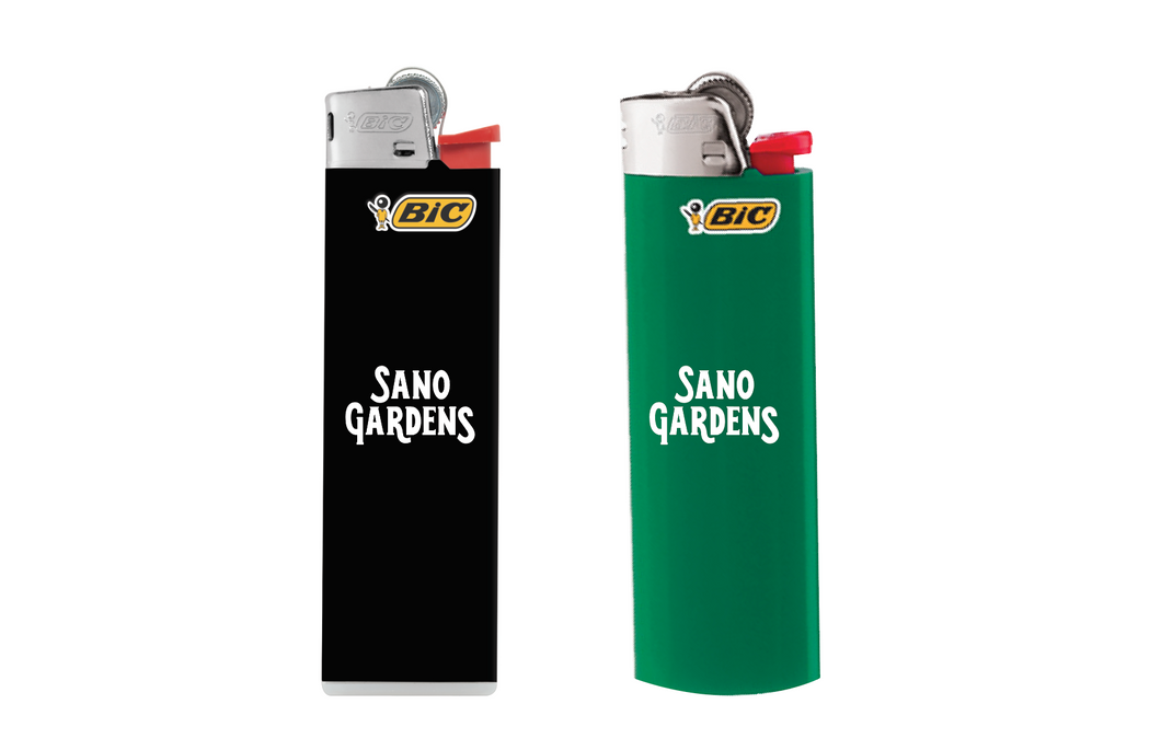 Sano Gardens Lighter