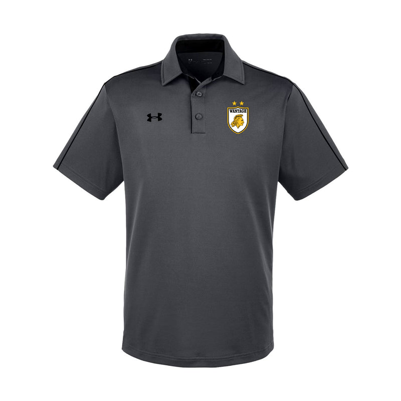 Wantagh HS Soccer 2021 UA Tech Polo