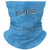 Wicking Face/Neck Gaiter - Full Coverage Sublimation