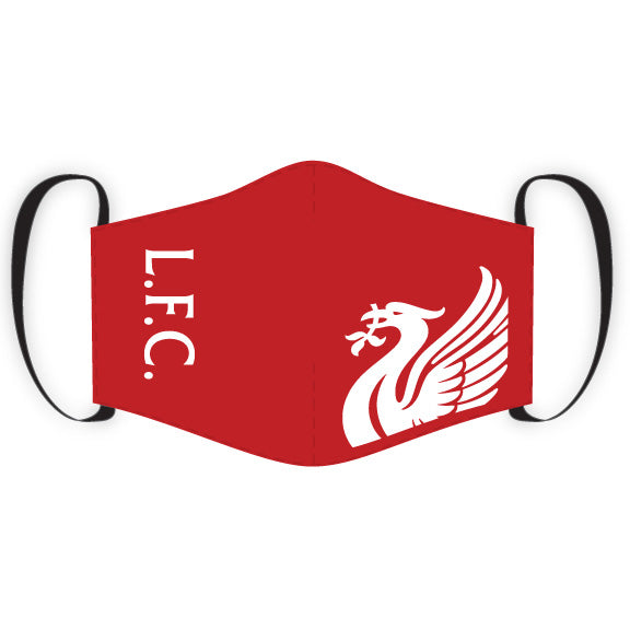 Soccer - Liverpool FC Mask
