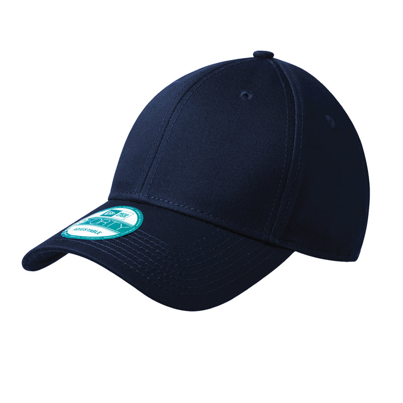 U90 Custom Hat - New Era Adjustable Structured Cap