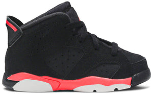 Jordan 6 Retro Black Infrared (2014)