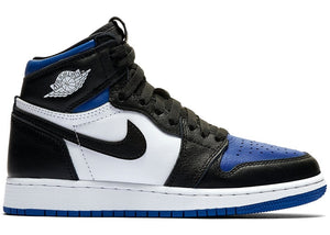 Jordan 1 High Royal Toe (GS)
