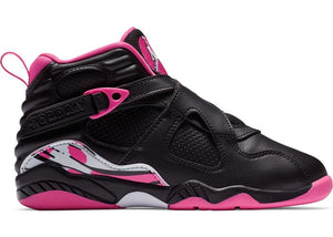 Jordan 8 Retro Pinksicle