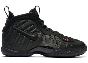 Air Foamposite Pro Sequoia