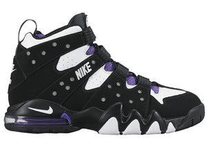 Nike Air Max 2 CB 94 Black Purple (2015)