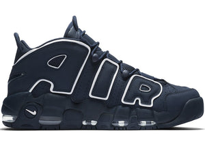 Air More Uptempo Obsidian