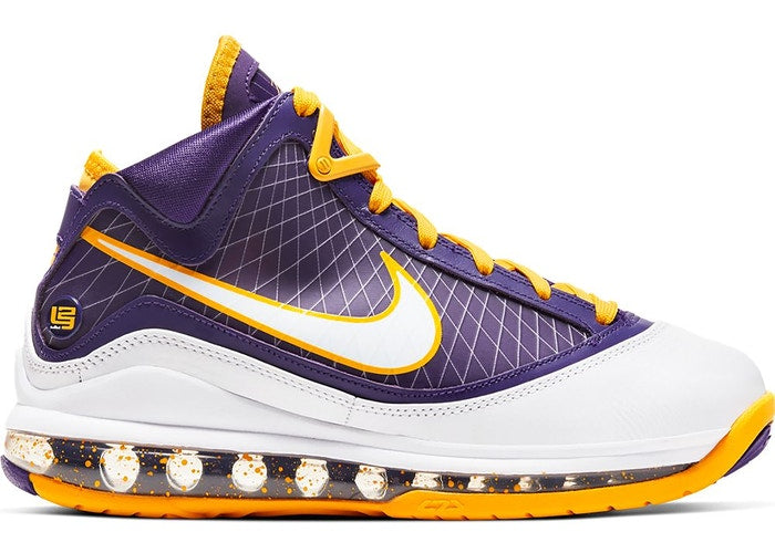 Nike LeBron 7 Media Day