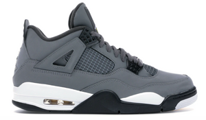 Jordan 4 Retro Cool Grey (2019)