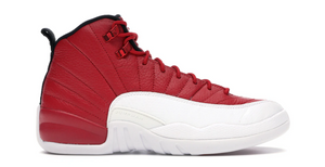 Jordan 12 Retro Gym Red (GS)