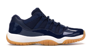 Jordan 11 Retro Low Midnight Navy (GS)