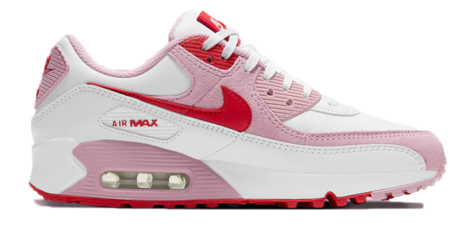 Nike Air Max 90 Valentines Day (2021) (W)