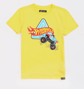 Monster Wheels Shirt