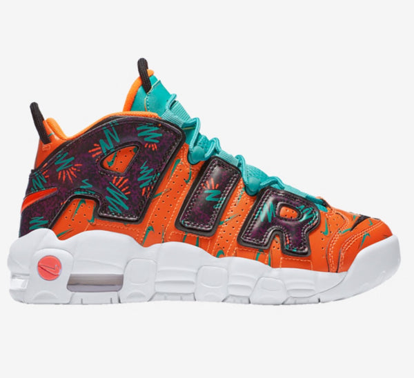 Nike Air More Uptempo What The 90s