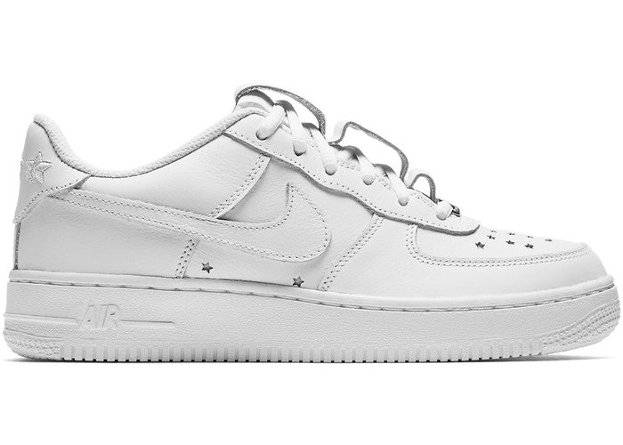 Air Force 1 Low Independence Day 2018 White