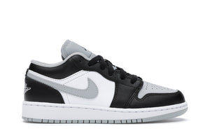 Jordan 1 Low Smoke Grey