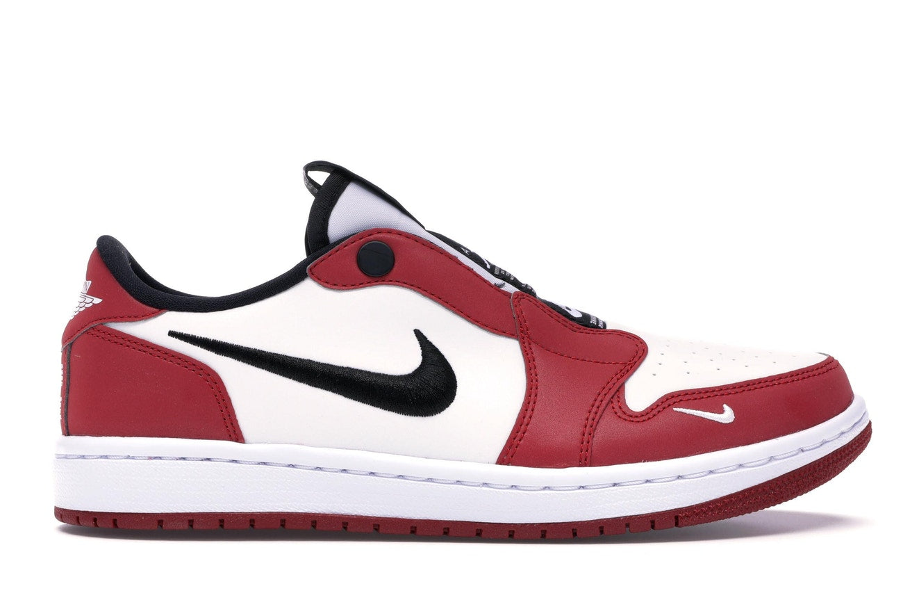 Jordan 1 Low Slip Chicago