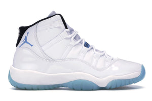 Jordan 11 Retro Legend Blue 2014