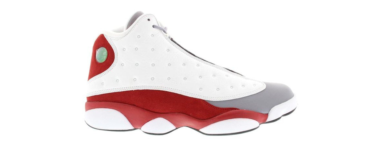 Jordan 13 Retro Grey Toe