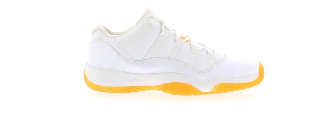 Jordan 11 Retro Low Citrus 2015