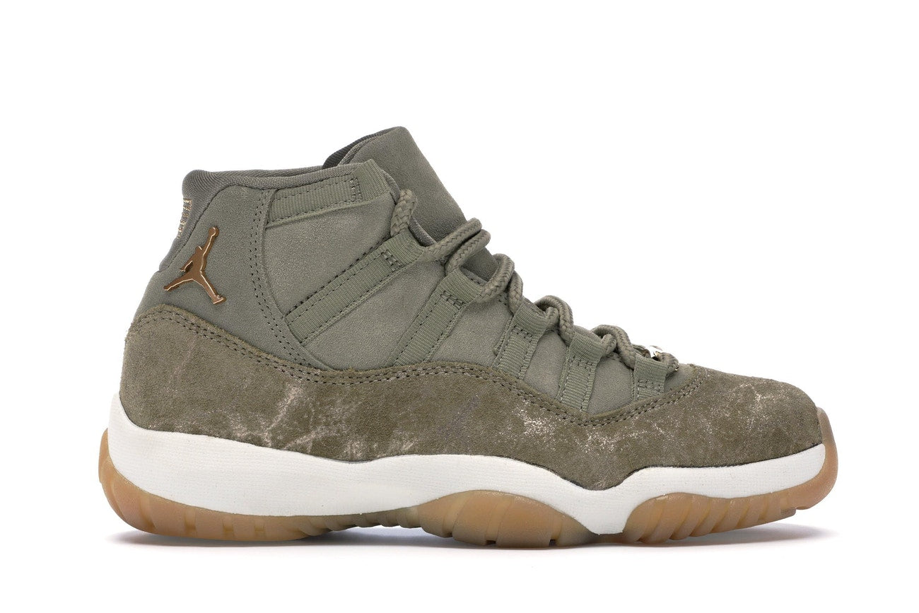 Jordan 11 Retro Neutral Olive