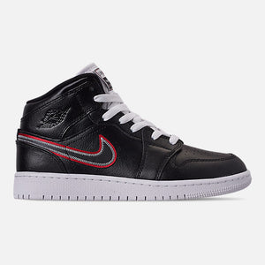 Jordan 1 Mid Maybe
