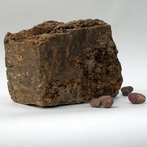 African Black Soap - Ghanian Origin