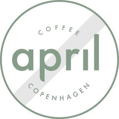 Coffee With April Podcast Cover