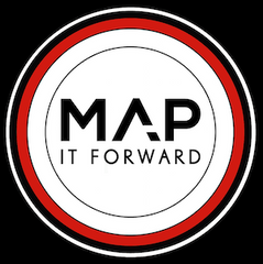 Map It Forward Podcast Cover