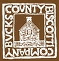 Bucks County Biscotti