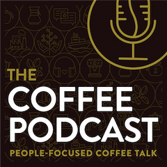 The Coffee Podcast Cover