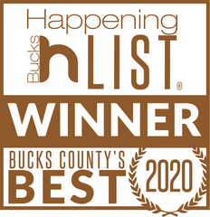 Bucks Happening 2020 Best Dessert Winner