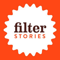 Filter Stories Podcast Cover