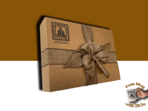 40 Piece Bucks County Biscotti Box
