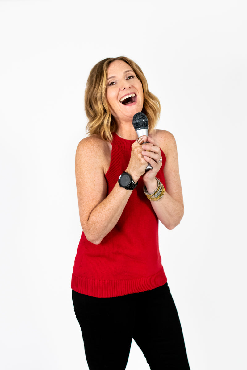 Finding your passion with Shameless Mom host Sara Dean