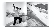 "Load image into Gallery viewer, ""Heroes"" - Women In Snowboarding - by Jérôme Tanon (4 COPY SHOP ORDER FORM)"