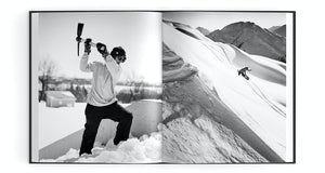 """Heroes"" - Women In Snowboarding - by Jérôme Tanon (JAPAN ORDER FORM)"