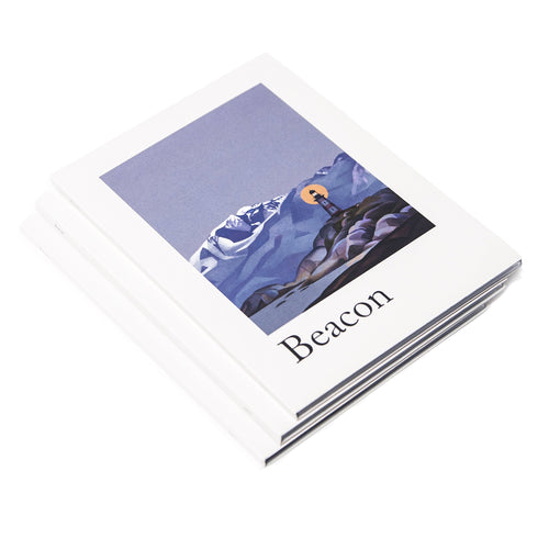 Beacon, A Louif Paradis Snowboarding Movie—DVD