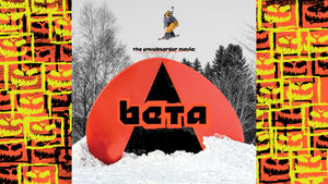 The SNOWBOARDER Movie: Beta, Festival Screening Package