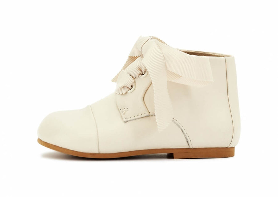 Age of innocence Jane Leather Boots