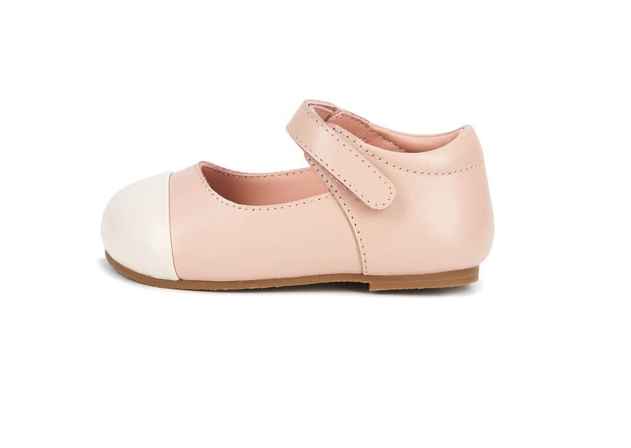 Age of innocence Jenny Leather Shoes