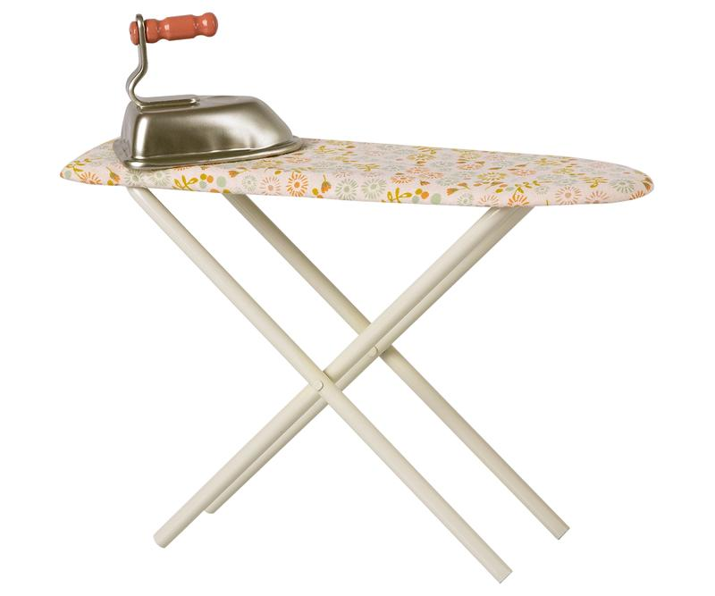 Maileg Iron&ironing board