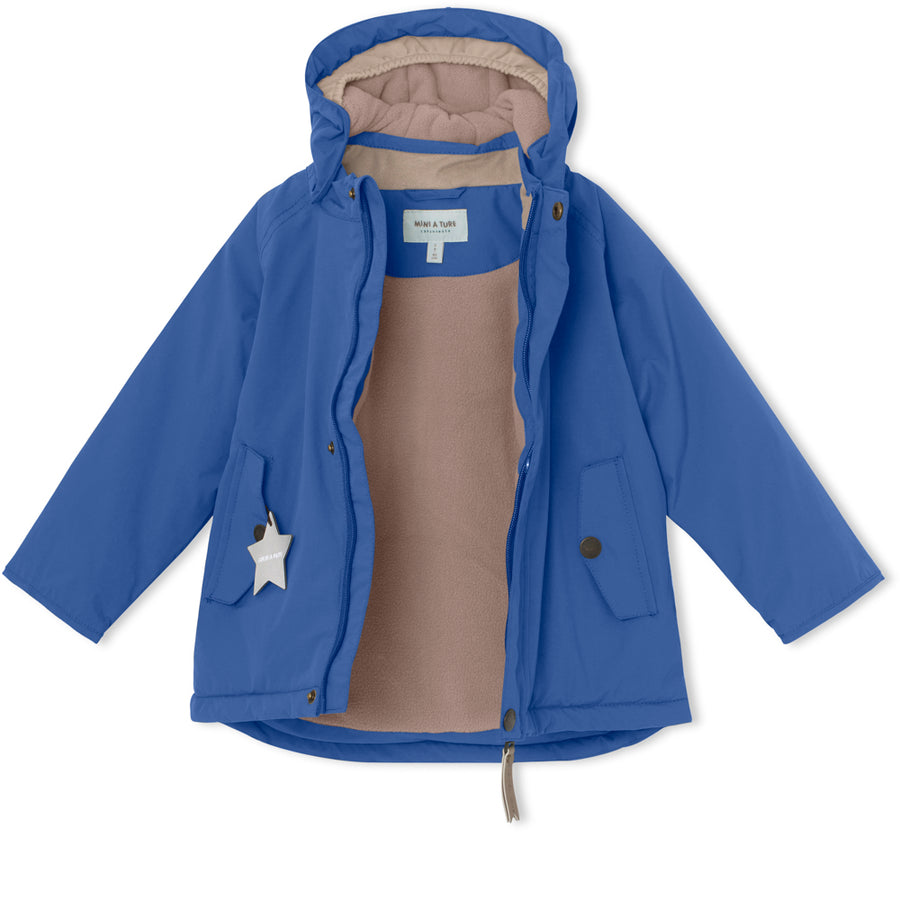 Mini A Ture woody jacket