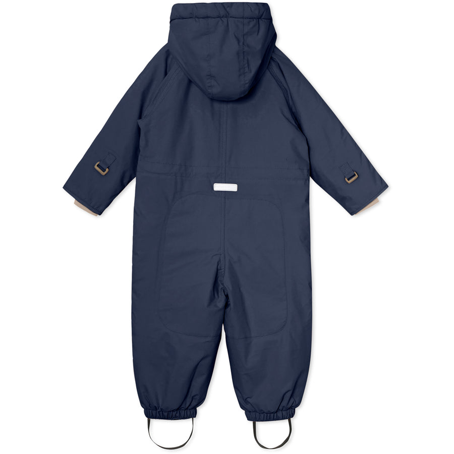 MINI A TURE WISTI SNOWSUIT