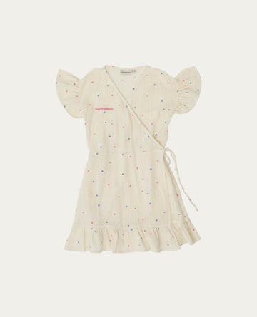 The Campamento Dots Dress