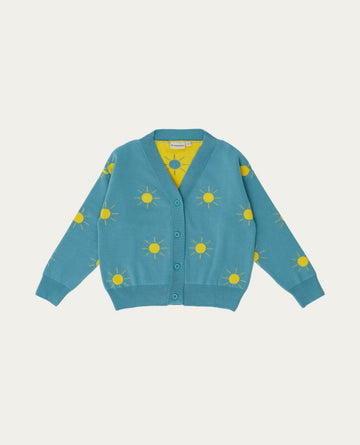 The Campamento Suns Knitted Jacket