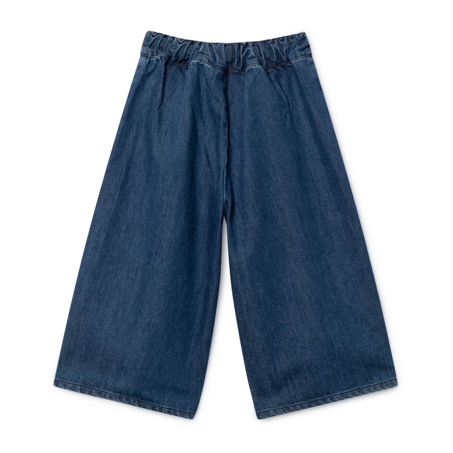 Bobo choses Denim Culotte trousers