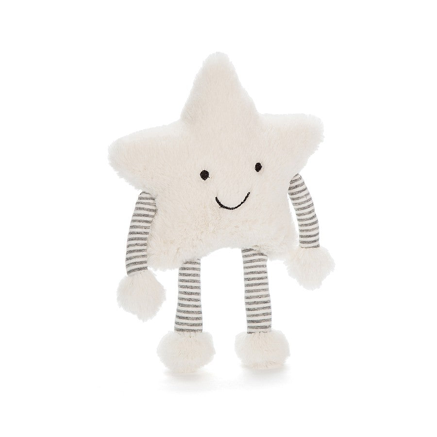 JELLYCAT Little Star rattle