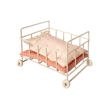 Maileg Accessories - Baby Cot