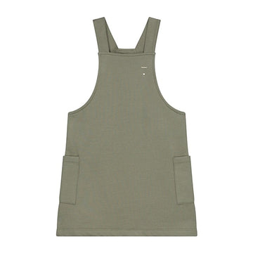GRAY LABEL BABY DUNGAREE DRESS